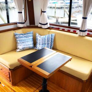 trawler interior 1